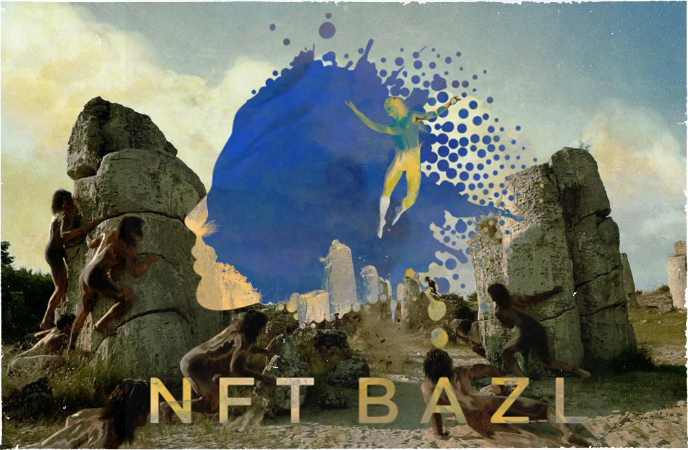 NFT BAZL DUBAI '21